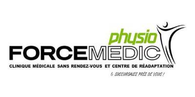 Forcemedic - Jean Talon